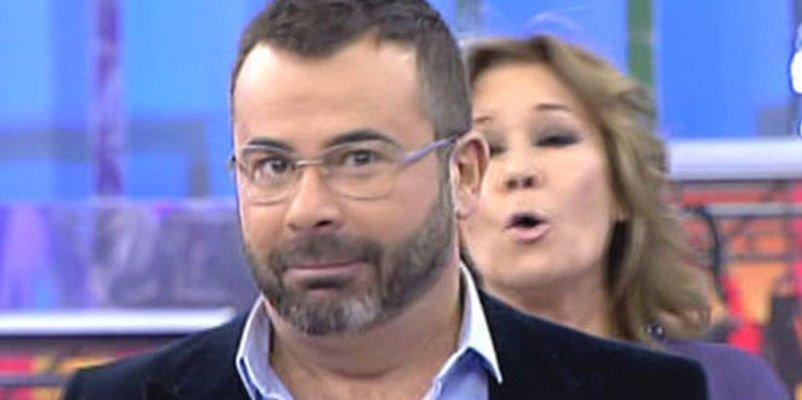 Mercedes Mila deja tirado como una colilla a un deprimido Jorge Javier Vázquez