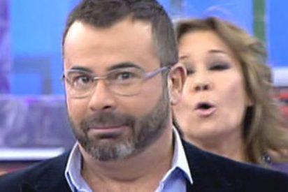 El 'polideluxe' de Jorge Javier Vázquez: Del tremendo enfado de Mila a lo más íntimo de Pantoja