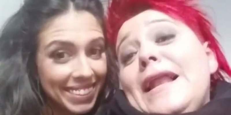 Mirela, a tribunales por Eurovisión