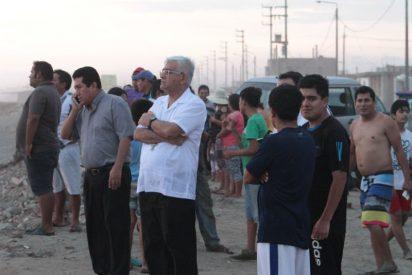Un cura y un seminarista mueren ahogados en Perú