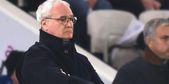 Mou defiende a Ranieri