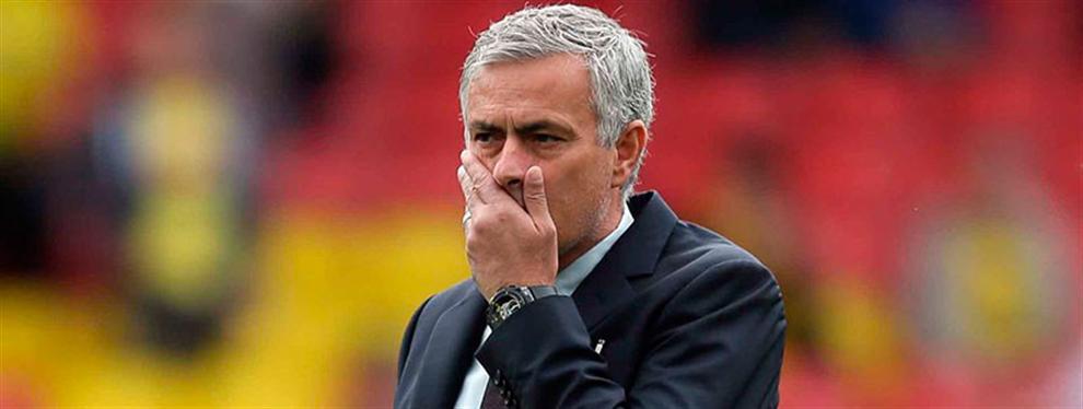 Mourinho le toma el pulso a Florentino Pérez en la negociación más caliente