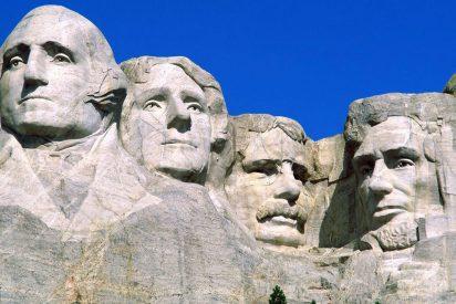 ¿Qué esconde la 'puerta secreta' tras el Monte Rushmore?