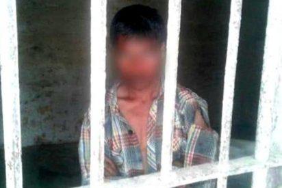 El caníbal drogadicto que se come a un niño de 7 años tras mutilarlo