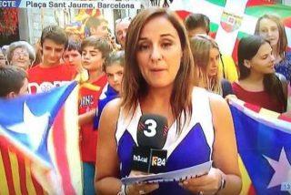 La independentista TV3 dispara sus costes de personal y gasta más que Mediaset y Atresmedia