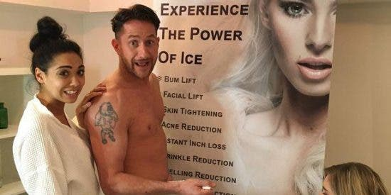 La nueva y 'calentorra' práctica sexual que te dejará helado