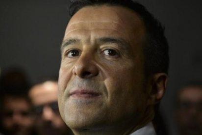Nueva guerra entre Barça y Real Madrid por un jugador de Jorge Mendes