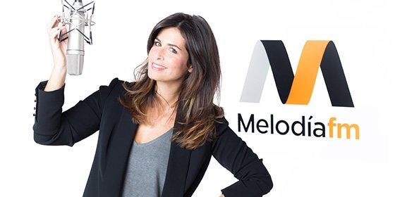 Nuria Roca alcanza la cifra de los 700 programas en Melodía FM