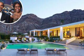 Así es la paradisíaca isla del millonario Richard Branson donde los Obama pasan sus vacaciones