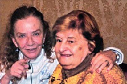 Muere María Otilia Sainz, la histórica secretaria de Bergoglio