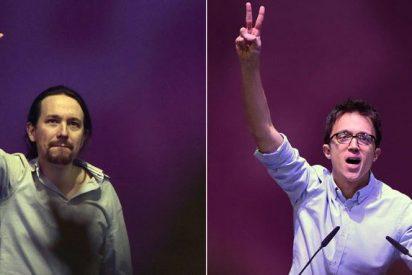 Zarrapastrosos al poder: Examen de los estilos indumentarios de los líderes de Podemos en Vistalegre II