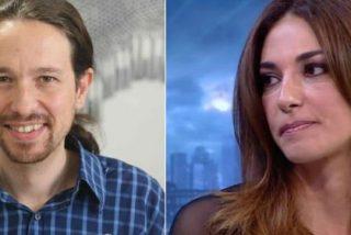"""Mariló le da con la mano abierta a Pablo Iglesias en 'El Hormiguero': """"¡Chico, métete en páginas de sexo y di lo que quieras pero no a mí!"""""""