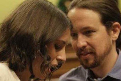 El regalo de San Valentín de Pablo Iglesias a Irene Montero: la portavocía de Podemos que le quita a Errejón