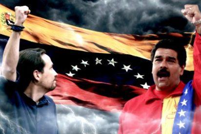 La fundación de Podemos también asesoró al vicepresidente venezolano acusado por EEUU de narcotráfico