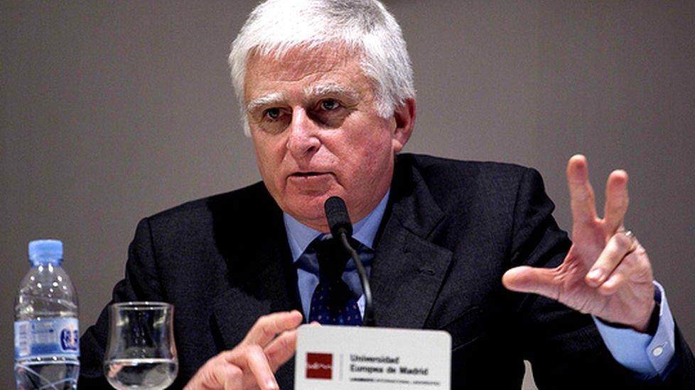 Paolo Vasile prohibió como castigo a la Academia, la palabra 'Goya' en Informativos Telecinco