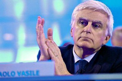 Salvaje palo al bolsillo de Paolo Vasile: multazo millonario a Telecinco por los derechos de 'Pasapalabra'