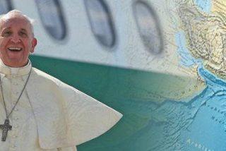 Francisco podría viajar a la India, Bangladesh y a tres países de África en noviembre