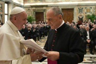 """Francisco pide a los párrocos ser """"compañeros de viaje de toda persona y en toda situación"""""""