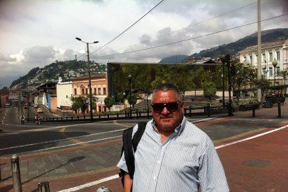 Hermano Patricio Cabezas: In memoriam