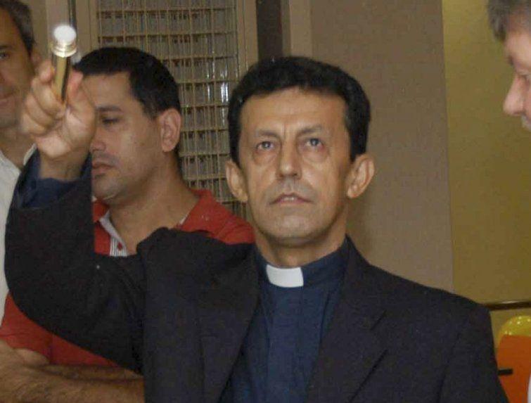 Nuevo obispo de San Juan Bautista de las Misiones, Paraguay