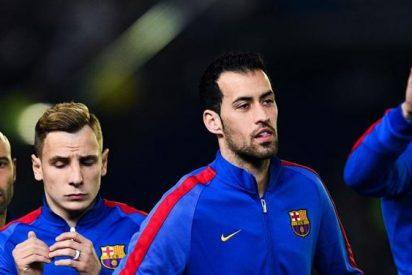 ¡Peligro! La directiva del Barça busca reemplazo para un peso pesado