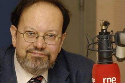 Muere 'la voz' de TVE y RNE para el concierto de Año Nuevo de Viena