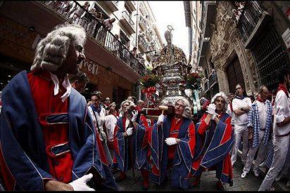 El Papa decreta el Año Santo Sanferminero en Pamplona