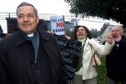 Desde Osorno a nuestros Cardenales en Roma