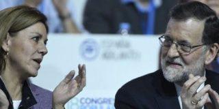 Cospedal resiste: Rajoy la mantiene como secretaria general del PP