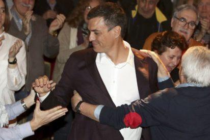 Pedro Sánchez 'Superstar': propone un 'frente popular' con Podemos y los sindicatos