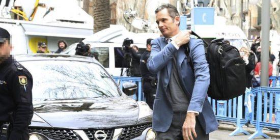 Iñaki Urdangarín: la cárcel puede esperar... por lo menos un año