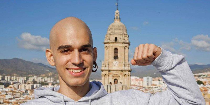 Muere con sólo 20 años el símbolo de la lucha contra la leucemia