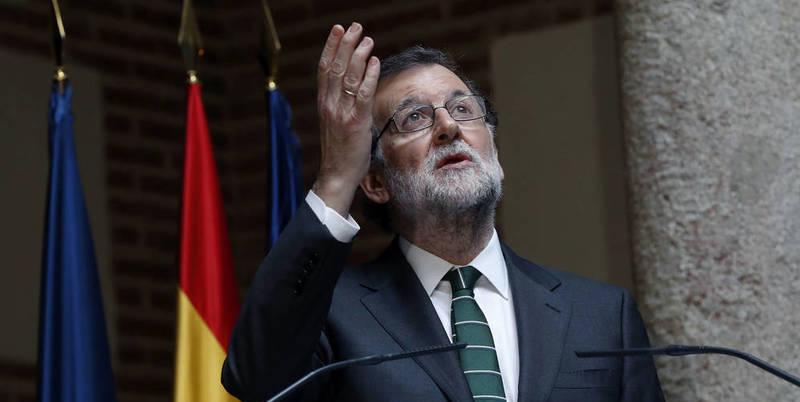 Cataluña: todo el peso de la ley para parar la sedición independentista