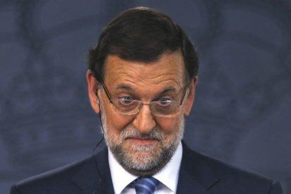 "Albert Rivera pide a mariano Rajoy no tapar ""la basura"" del rescate"
