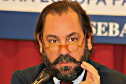 Vemos al PSOE proponiendo la exhumación de Franco e imagino en las Cortes al PP respaldándola