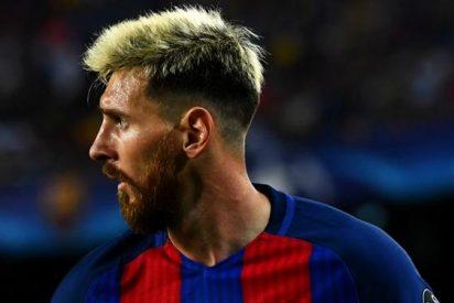 Real Madrid negocia tres fichajes Galácticos para liquidar al Barça y a Messi