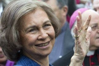Se filtra otra real falta de respeto que tuvo la bocazas de Bárbara Rey con Doña Sofía
