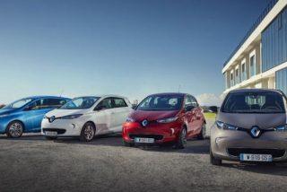 Renault promete un coche eléctrico de 10.000 euros para Europa