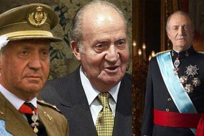 Don Juan Carlos I, fue un buen Rey para España