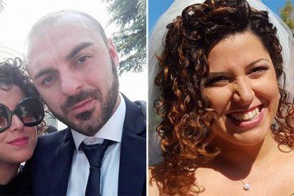 Un hombre venga la muerte de su esposa siete meses después y deja el arma sobre su tumba