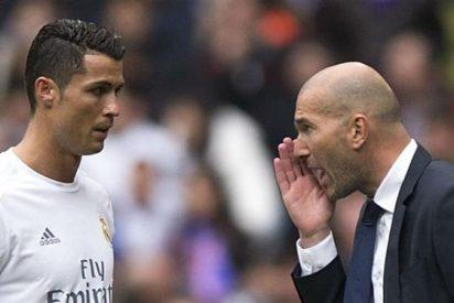 Ronaldo es la clave para que el Madrid fiche a la gran promesa francesa