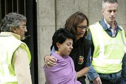 Rosario Porto, la madre de Asunta Basterra, hospitalizada por una ingesta masiva de pastillas