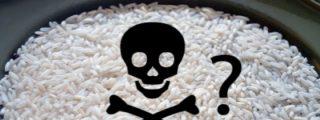 ¿Cocinas el arroz a la manera tradicional? ¡Ojo! puede provocarte cáncer