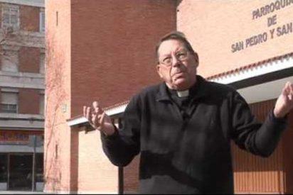 Agreden y roban al párroco de una iglesia en Coslada