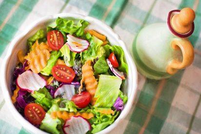 La dieta mediterránea mejora la acción del colesterol bueno en nuestro organismo
