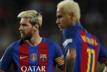 Sale a la luz la dura acusación de Leo Messi contra Neymar
