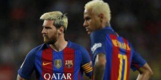 Sale a la luz la dura acusación de Messi contra Neymar