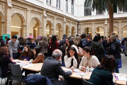 Deusto da la bienvenida a 405 alumnos internacionales