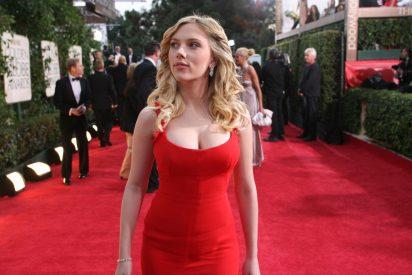 Fajas, cinta adhesiva....lo que esconden los vestidos de la Alfombra Roja