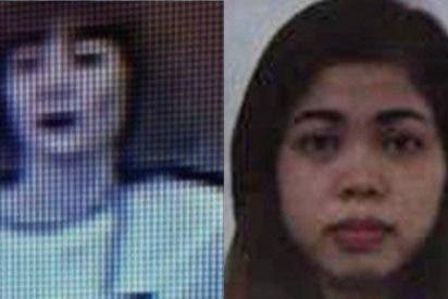 Una detenida por el asesinato de Kim Jong-nam asegura que fue contratada para una broma televisiva